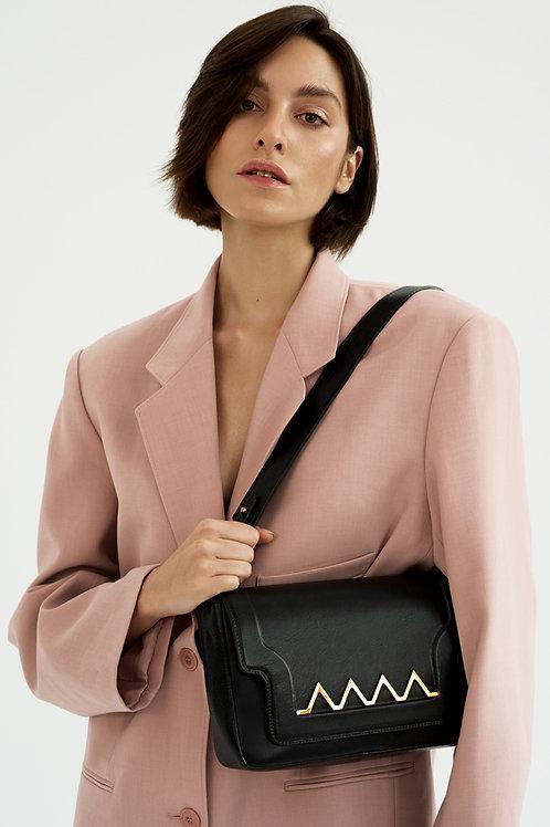 Modern ZigZak handbag