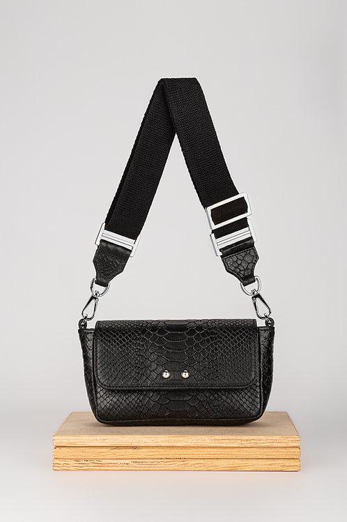 Sugar Love Black Mamba belt bag