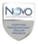Tri City Plumbing Inc. NOVO Certified ProAdvantage Dealer Program