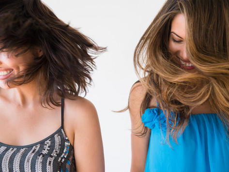 11 Tips You Should Use Right Now to Attain Naturally Healthy Hair!