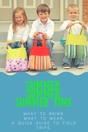The Ultimate Summer Essentials Guide