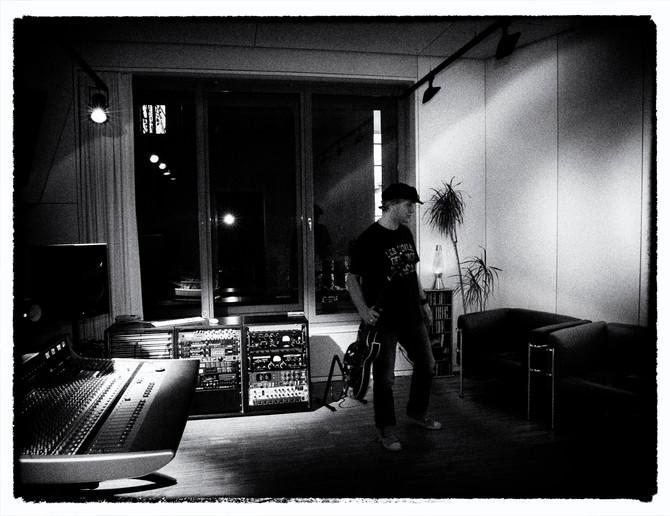 Studio-Work