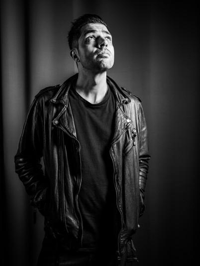 Massimo Buonanno_Drums