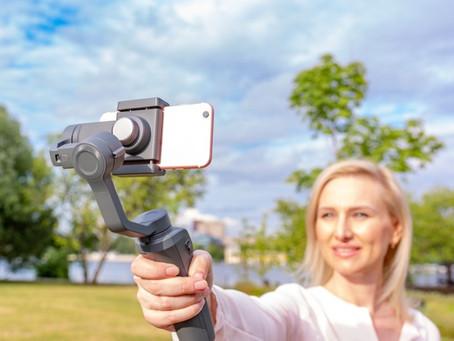 Smartphone Kameras