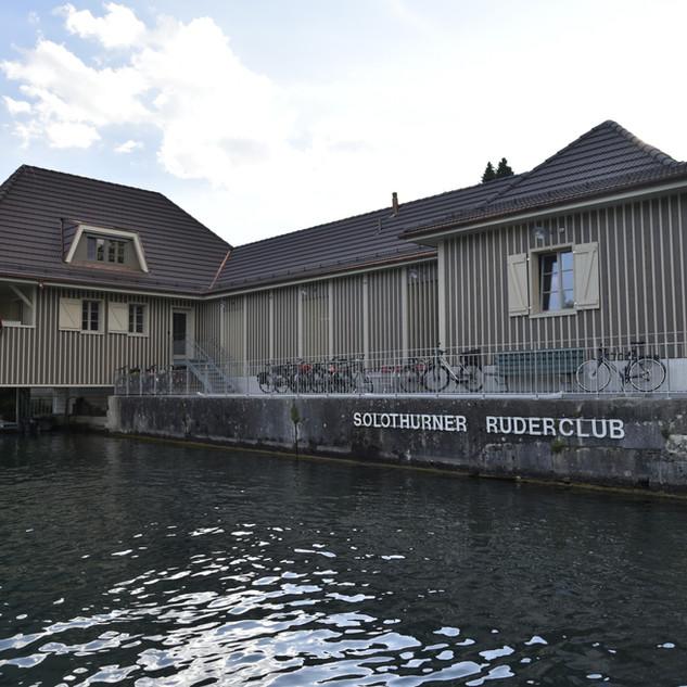 Ruderclub Solothurn