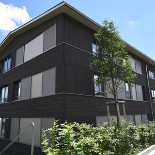 Wohnüberbauung Balberstrasse ZH