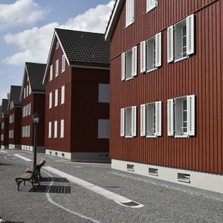 Lorzenweg Hagendorn
