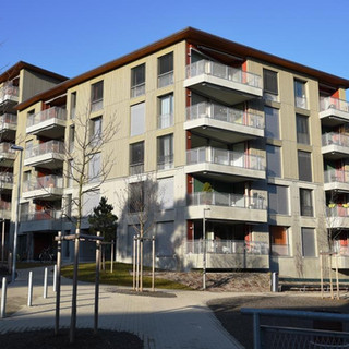 Siedlung Eyhof Zürich-Albisrieden