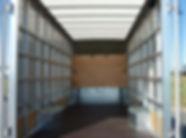 """inside the van we use for house clearance.jpg"""" alt="""" house clearance Hounslow"""