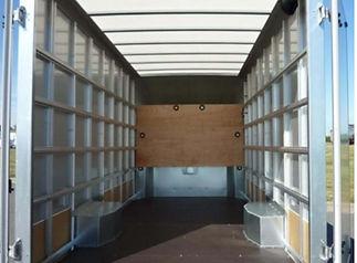 "inside the van we use for house clearance.jpg"" alt="" house clearance Ely"