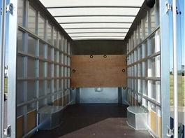 "inside the van we use for house clearance.jpg"" alt="" house clearance Bradford"