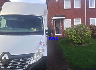 House clearance in boldon