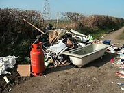 pristine property clearance would never fly tip
