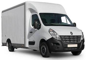 """<img src=""""van we use for house clearance.jpg"""" alt="""" house clearance Durham """">"""