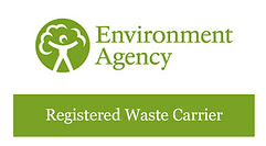 Pristine Property Clearance registered waste carrier Conwy