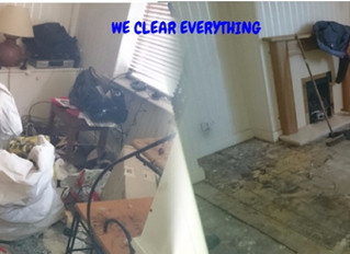 HOUSE CLEARANCE SPECIALISTS