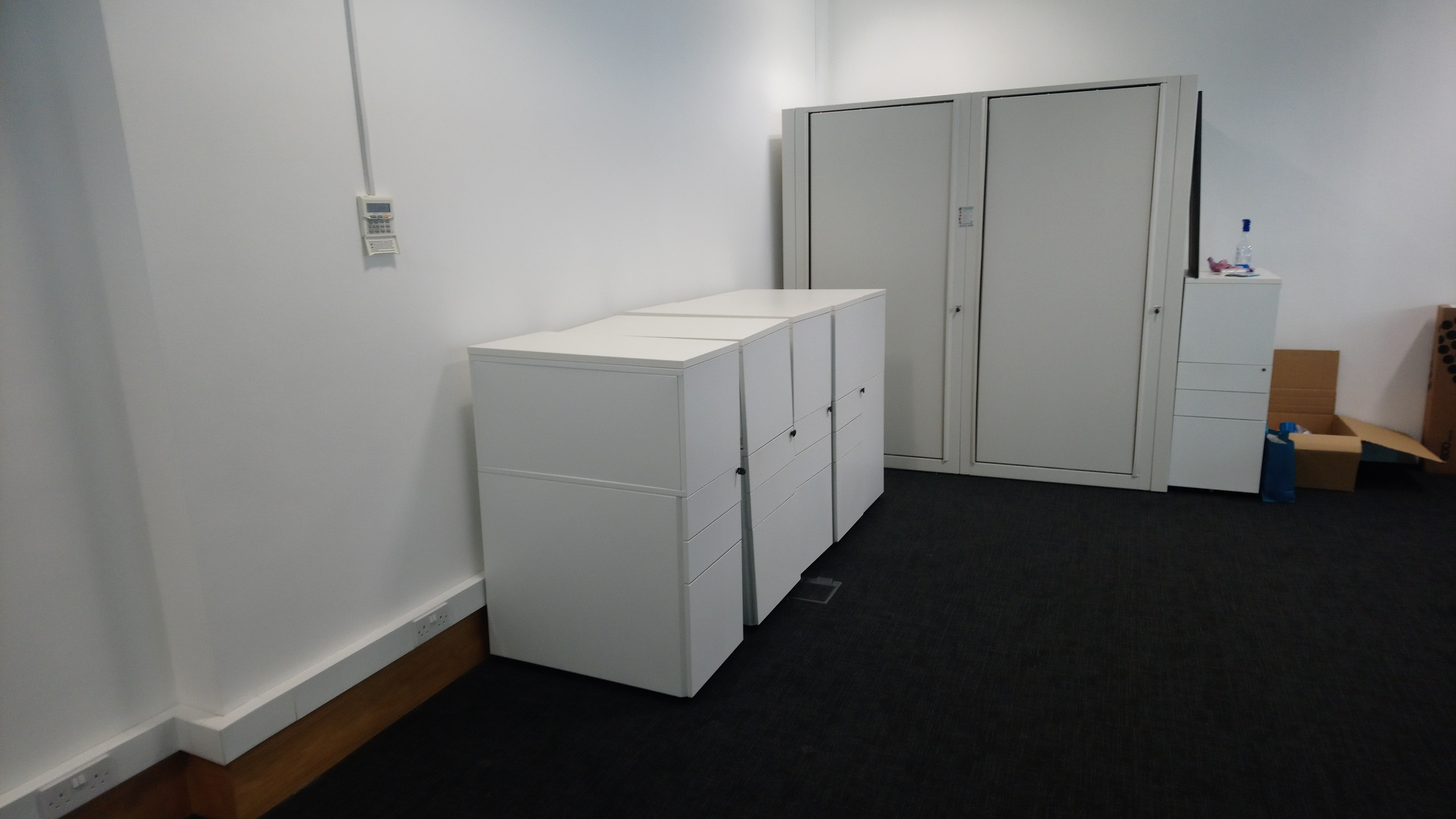 Office clearance newcastle