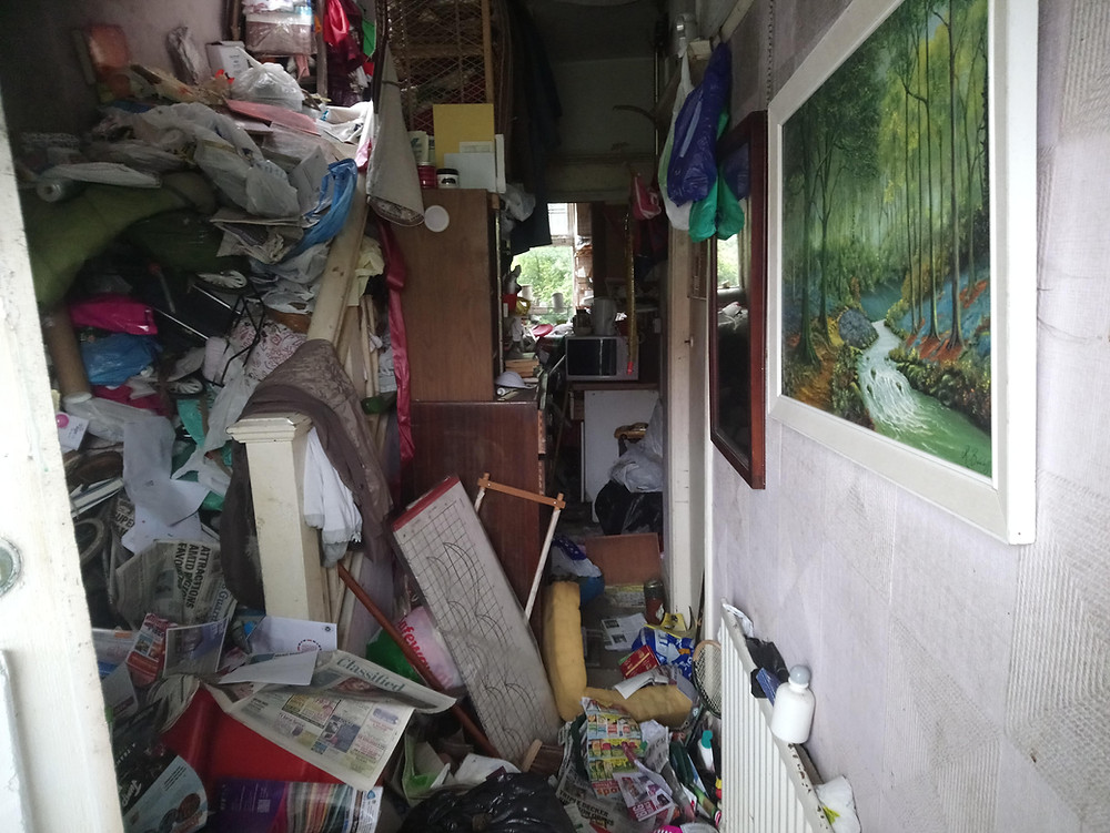 pristine property clearance, House clearance specialist