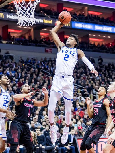 Photo credit: Duke Athletics