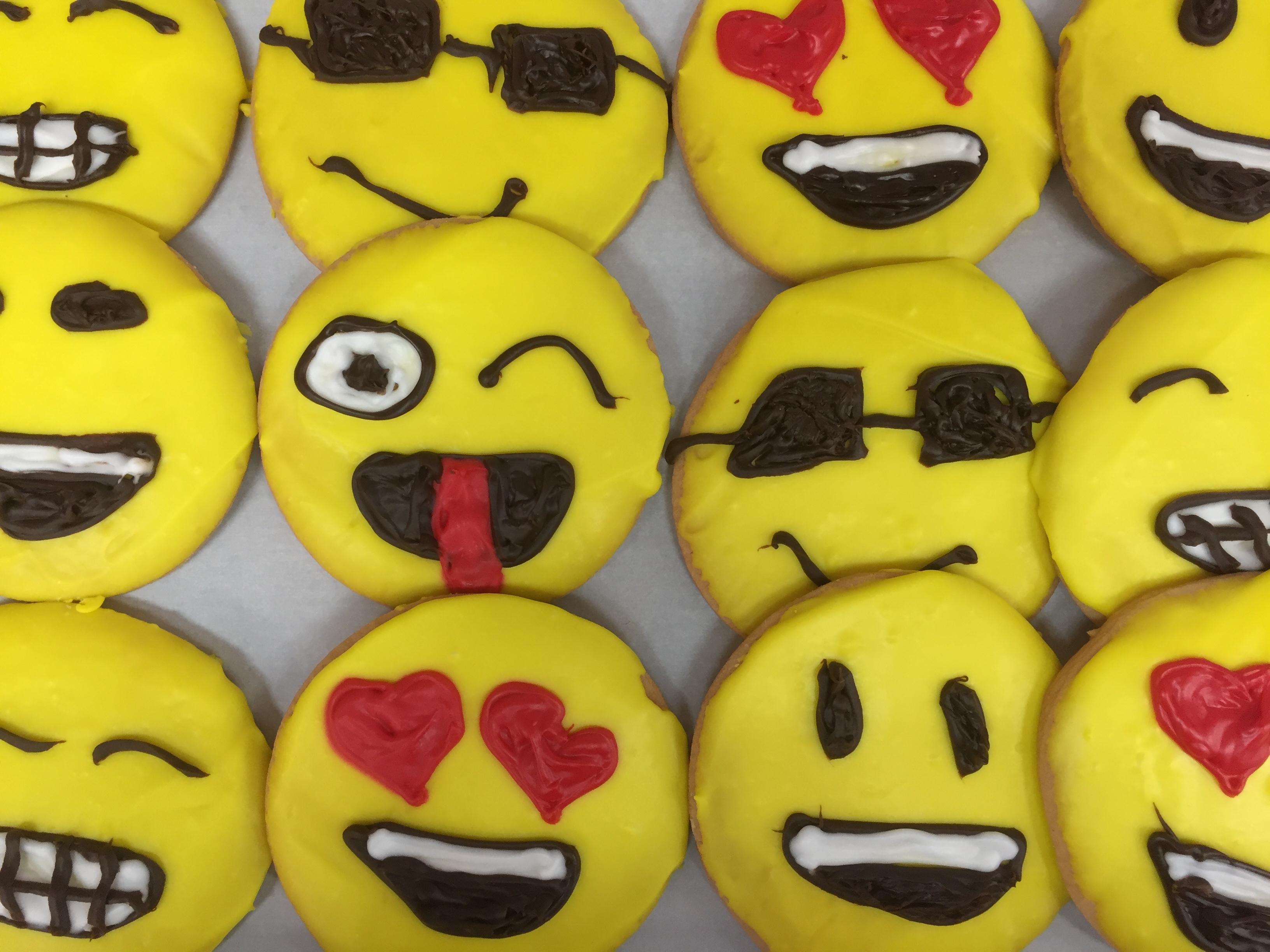 Theme Cookies