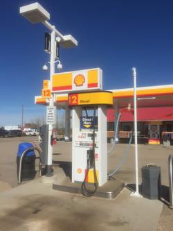 High Speed Diesel Pumps