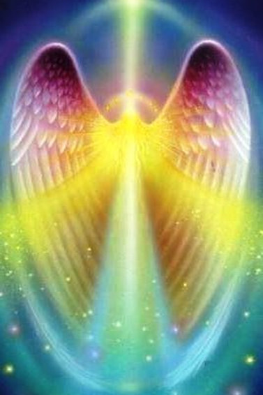 The Angels of Light On-Line Course and complimentary e-book