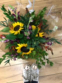 bright sunflower bouquet.jpeg