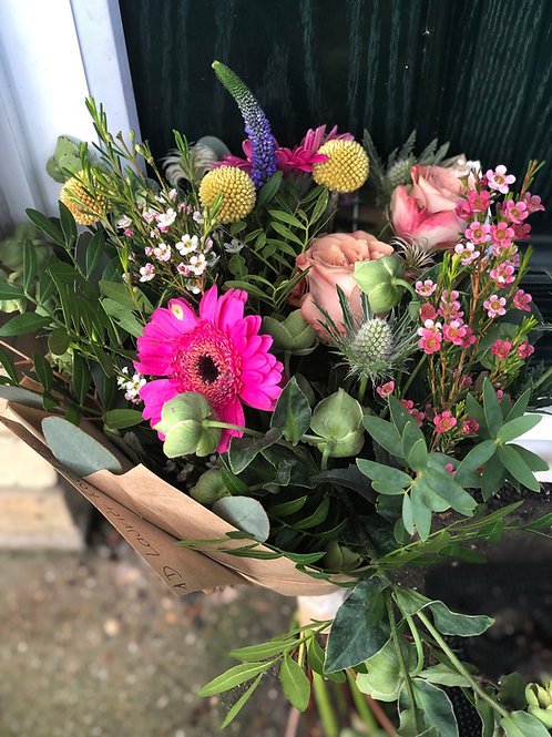 The Flower Subscription 3