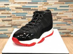 Air Jordan 11 Sculpted Cake