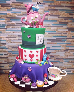 #tbt to one of my favorite cakes ever.