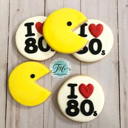 #80's life