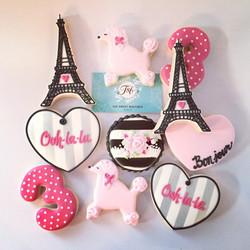 France Cookies