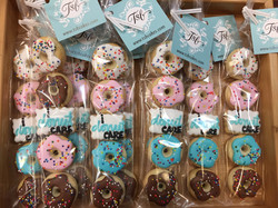 National Donut Day Cookies