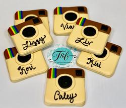 Instagram, not sponsored