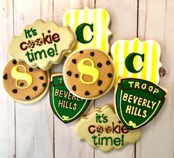 Troop Beverly Hills Cookies