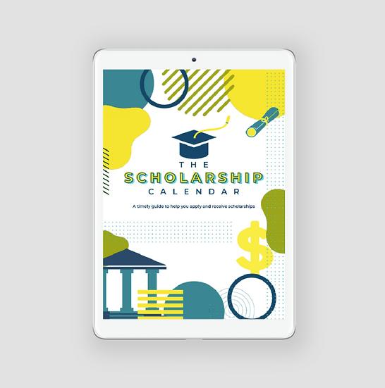 The Scholarship Calendar