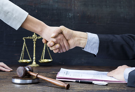 tips for hiring a personal injury lawyer