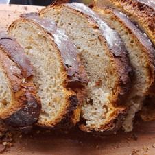 Pane al Farro Monococco