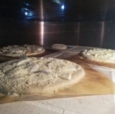 Pizze ai 3 grani di Sicilia