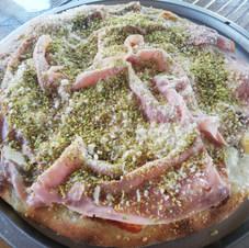 Pizza Homemade ai 3 grani antichi