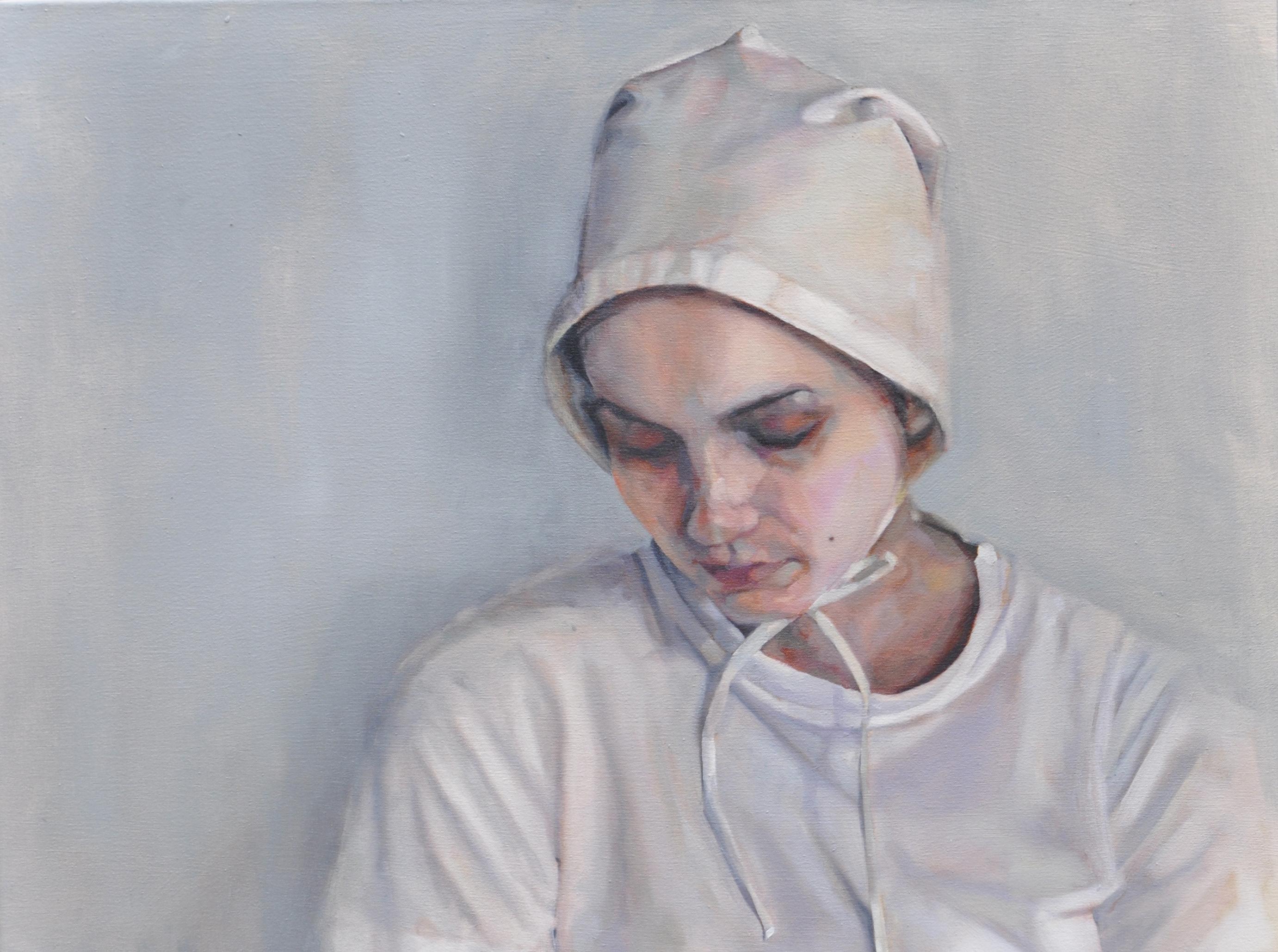 white bonnet II