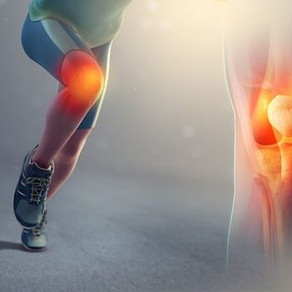 "Running Away From ""Runner's Knee"" Pain!"