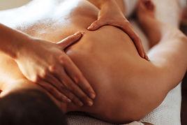 Massage Therapy Lebanon TN