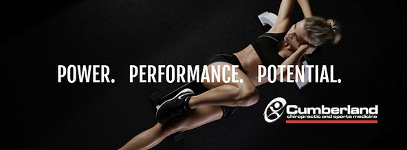 Power. Performance. Potential.