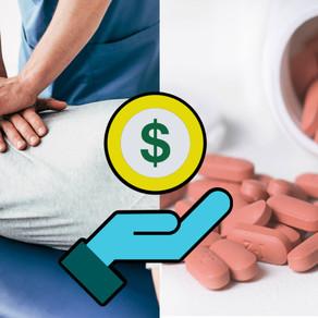 Chiropractic Vs. Ibuprofen. Is Chiropractic Worth the Price?