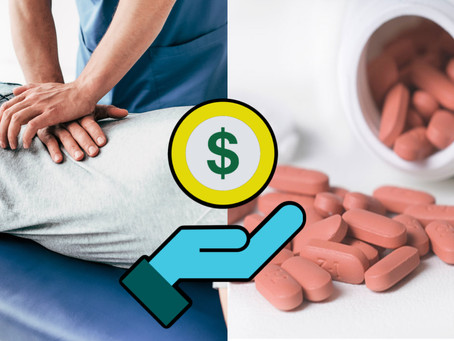Chiropractic Vs. Ibuprofen. Is Chiropractic Worth the Price?