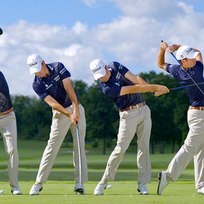 Hip Mobility and Stability: Partners Working To Improve Your Golf Game!