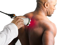 Laser Therapy for Back Pain