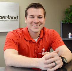 Dr. Ryan Moore Chiropractor Lebanon TN