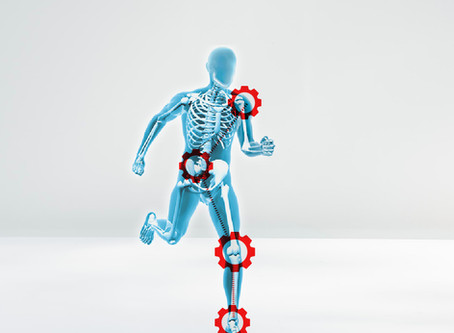 """The Chain of Pain: How Joint Pain Can """"Spread"""" Through the Body."""